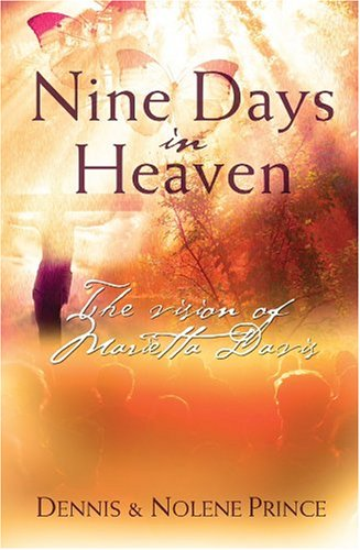 Nine Days In Heaven: The Vision of Marietta Davis