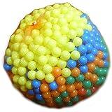 BBL1000, 1000 Coloured Balls for Ball Pool