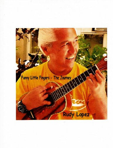 Funny Little Fingers - The Journey PDF