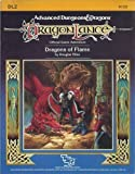 Dragons of Flame (Dragonlance Module, No. DL2)
