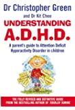 Understanding Attention Deficit Disorder