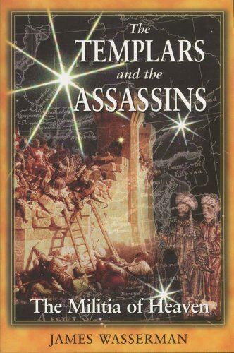 The Templars and the Assassins The Militia of Heaven089281862X : image