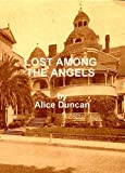 Lost Among the Angels (A Mercy Allcutt Book)