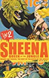 img - for Sheena : The Golden Age - Volume 2 book / textbook / text book
