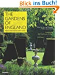The Gardens of England: Treasures of...