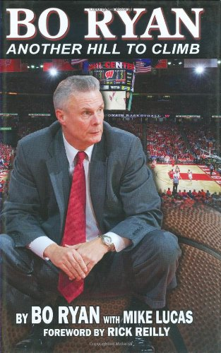 Bo Ryan Another Hill to Climb097987551X : image