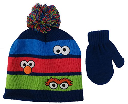 sesame-street-boys-hat-and-mitten-set-toddler-4013