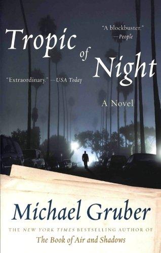 Tropic of Night: A Novel (Jimmy Paz) PDF