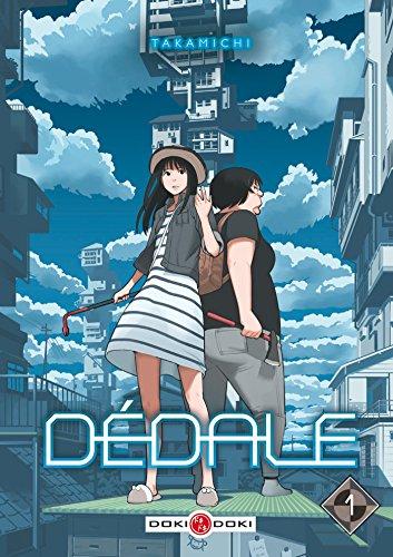 Dédale (1) : Dédale