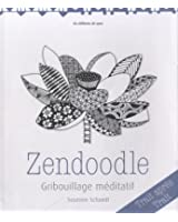 Zendoodle : Gribouillage méditatif, Trait après trait