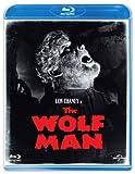 Image de Wolf Man [Blu-ray] [Import anglais]