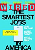 Magazine - Wired (1-year auto-renewal)