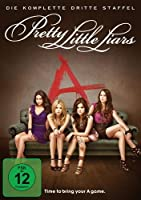 Pretty Little Liars - 3. Staffel