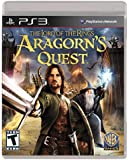 Lord of the Rings: Aragorn's Quest - PlayStation 3 Standard Edition