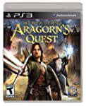 Lord of the Rings: Aragorn's Quest -...