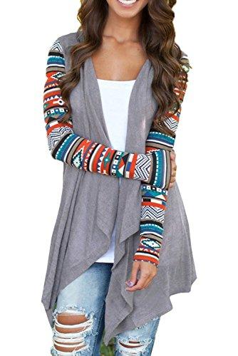 Shivali Sethi Women's Sweater Coat Polyamide Cardigan Clothing