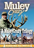 MULEY CRAZY TRILOGY Set ~ Mule Deer Hunting DVD