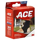 ACE Ankle Support, Advanced, SM-MD