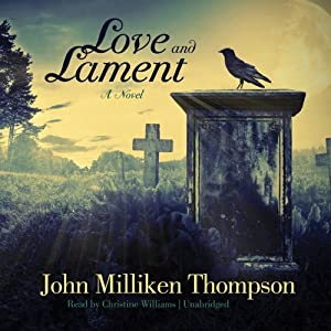 Love and Lament Audiobook