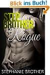 Rogue: A Stepbrother Forbidden Romanc...