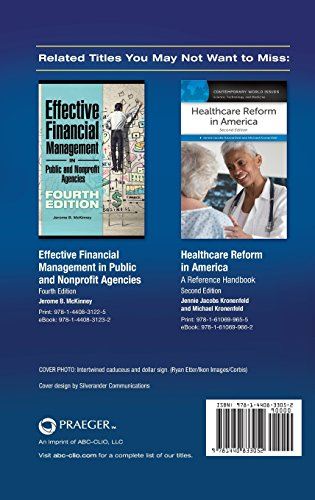 Health Care Budgeting and Financial Management