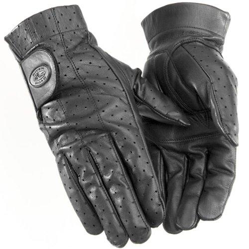 River Road Tucson Gloves - Large/Black