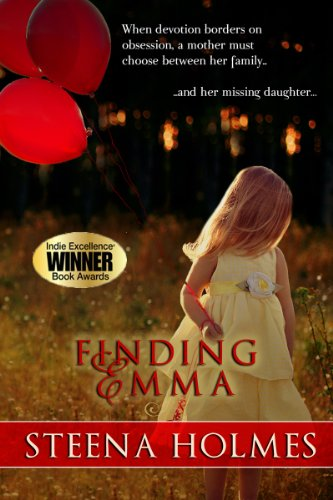 eBook: Finding Emma by Steena Holmes