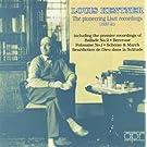 The Pioneering Liszt Rec 1937-41