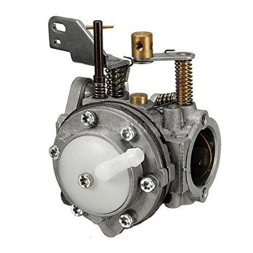 New Hi-Q Carburetor for the 2-cycle style Harley Davidson Golf Carts 1967-1981 Replaces OEM part number: 27158-67A цены