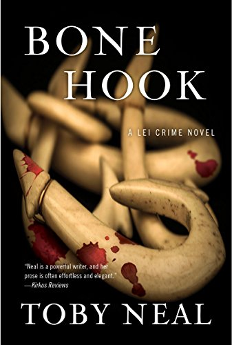 Bone Hook (Lei Crime Book 10) PDF