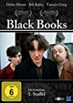 Black Books - Staffel 1: Episode 01-06