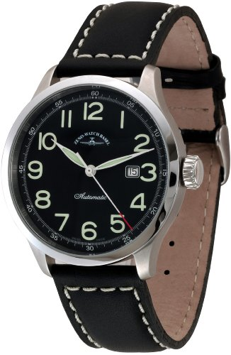 Zeno Watch Basel Gents Watch Retro Tre 6302-a1