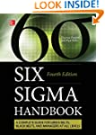 Six Sigma Handbook, Fourth Edition (E...