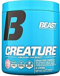 Creature Creatine Complex - Pink Lemonade - 300 g