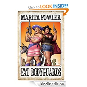 Fat Bodyguards (Fat Adventure Series)