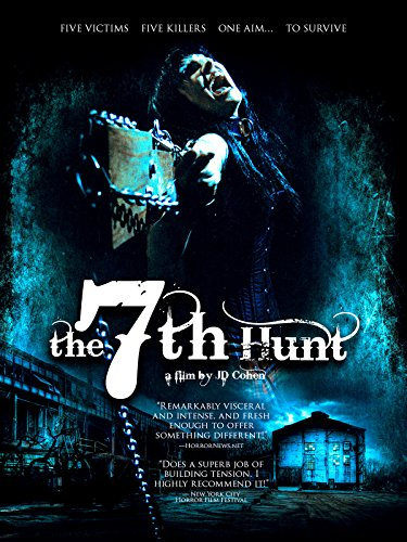 The 7th Hunt on Amazon Prime Video UK