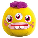 Moshi Monsters Squiff Moshling Soft Toy