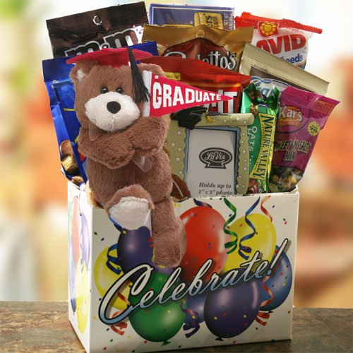 Way To Go Graduation Gift Baskets