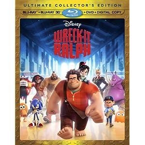 Wreck-It Ralph Disney