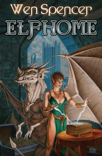 Image of Elfhome