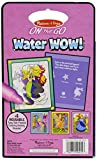Melissa & Doug On The Go Water Wow! Fairy Tale