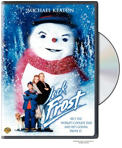 NEW Jack Frost (1998) (DVD) [Import]