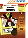 History Pockets: Ancient Rome, Grades...