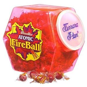 Ferrara Pan® Atomic Fire Ball - 200ct