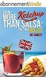 Even More Ketchup than Salsa: The Fin...