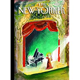 New Yorker