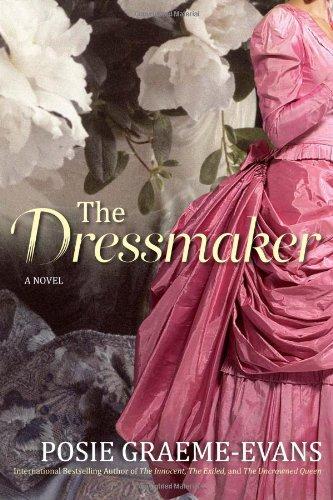 The Dressmaker: A Novel front-914600