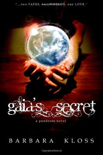Gaia'S Secret: A Pandoran Novel #1