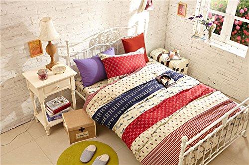 Twin X Long Comforter