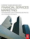 img - for Financial Services Marketing book / textbook / text book